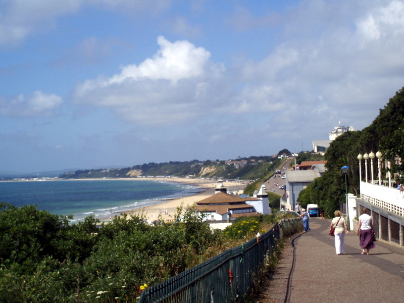 Bournemouth United Kingdom  city images : Bournemouth, United Kingdom, 2008 – בורנמוט ...